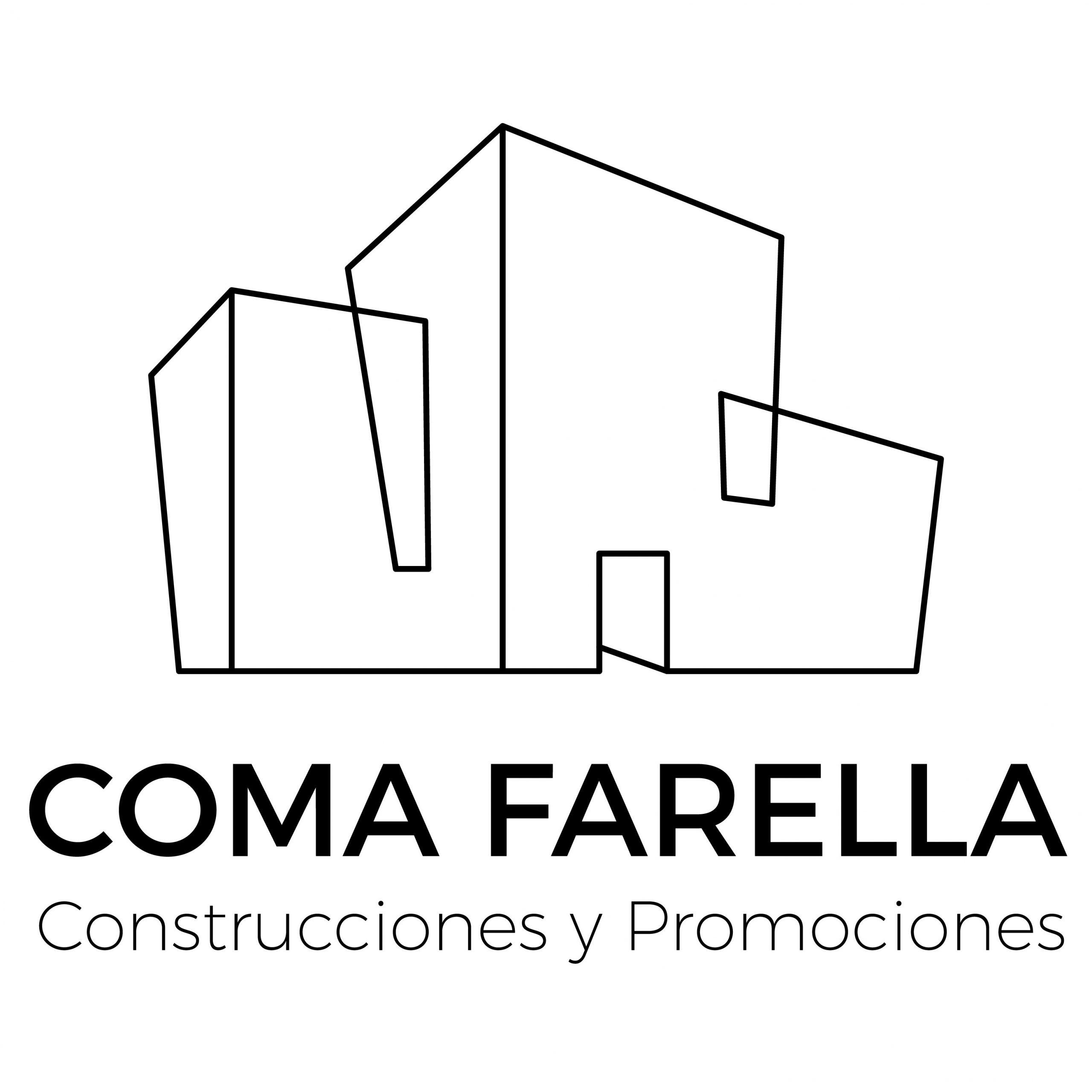 Coma Farella – Construcciones y Promociones